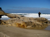 Praia Del Rea