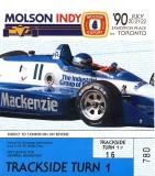 1990 Toronto Indy