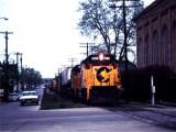 80s-90s Railroad