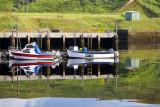 Brora Harbour
