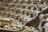 Notre Dame Doorway
