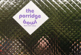 The Porridge Bowl