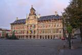 Antwerp Town Hall