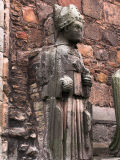 Elgin Cathedral Bishop-