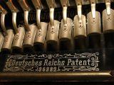 24th September Keys