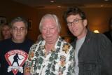 me, Glen D. Hardin and Steve
