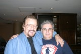 Robert Goulet and me