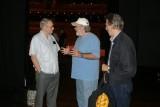 Scotty, Ronnie Tutt and DJ