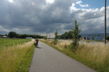 Bicycle Tour through the Netherlands