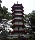 Ru Yun Ta Pagoda