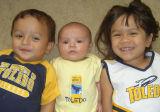 2006 July • And This Week We're Toledo University Kids