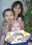 2006 August • Michigan University Kids