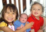 2006 June • The Waite Kids