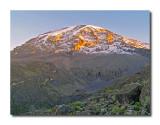 Tanzania:  Kilimanjaro to Serengeti
