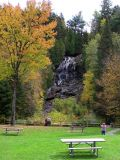 Beaver Brook Falls, Colebrook, NH
