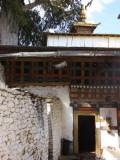 Kurjey Lhakhang, Jakar, Bhutan
