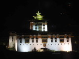 Bhutan - Places and Scenery