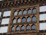 Gangtey Palace Hotel, Paro, Bhutan