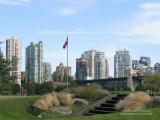 Vanier Park, Vancouver