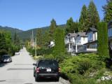 Carnarvon Avenue, Upper Lonsdale, North Vancouver