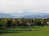 Quilchena Park, Vancouver