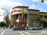 Il Mercato, Commercial Drive at East 1st Avenue, Grandview