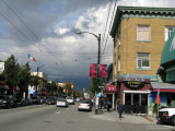 Commercial Drive at Graveley Street, Grandview