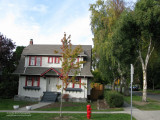 West 45th Avenue at Cypress Street, Kerrisdale