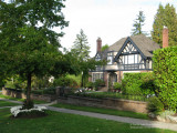 Angus Drive, Shaughnessy