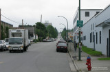 Adanac Street, East Vancouver