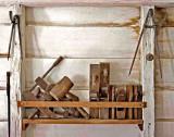 Hand tools, Bethpage Restoration, NY