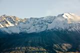 Mount St. Helens, Fresh Snow! Oct 13 07