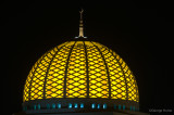 Grand Mosque roof