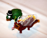 Rehersal Dinner Cake Decorations
