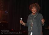 Ranee Lee at Theatre CORONA.