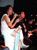 TRAN THU-HA at KOLA NOTE Club Montreal