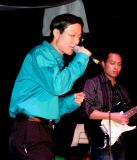 Composer TRAN VIET TAN and TRAN THU HA, TRAN THAI HOA