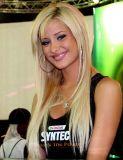 VANESSA  BLOUIN-Miss CASTROL 2006
