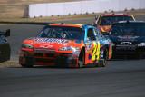 NASCAR at Infineon Raceway 6/08
