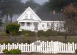 Spenser Hills House 1855