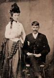 John & Cassie Helmick