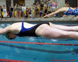Queen's Swimming 2009-10