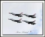 _MG_4453a   -  F-16 FALCON  /   THUNDERBIRDS  -  U.S.  AIR  FORCE