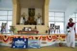 _DSC2747 Asha in Temple