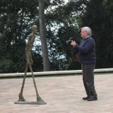 Giacometti and John