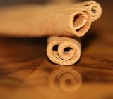 Zimtstangen / cinnamon sticks