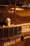Happy Halloween From The Skull- Mobile!