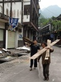 Sichuan after the Earthquake