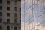 Toronto Contrasts