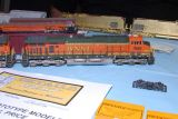 Details West GEVO kit